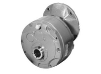 BOSTON 47225 F226DPH-24-B7 SPEED REDUCER