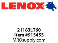 Lenox 21183LT60 TORCHES-LT60 SELF-IGN HEAT SHRINK-LT60 SELF-IGN HEAT SHRINK- SELF-IGN HEAT SHRINK-LT60 SELF-IGN HEAT SHRINK-