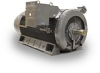 Teco-Westinghouse KG5006R AEHGTK GLOBAL XPE HP: 500 RPM: 1200 FRAME: 5810C