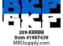 SKFSEAL 209-KRRBB VSM BRGS