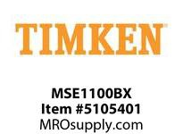 TIMKEN MSE1100BX Split CRB Housed Unit Component