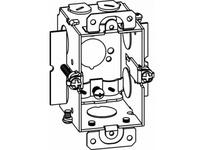Orbit TG-1-NM 1-G GANGABLE T/G O/W NM BOX 2-1/2^ DEEP