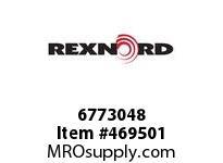 REXNORD 6773048 G2BDBZC301 301.DBZC.CPLG CB TD