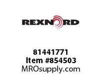 REXNORD 81441771 PS7956B-24 T1P CCW PS7956B 24 INCH WIDE MATTOP CHAIN M