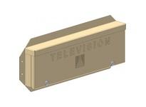 Orbit UM1020-TV TV SERVICE BOX