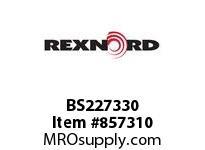 BS227330 FLANG BLK EFB22540X9XXCX .