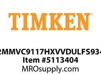 TIMKEN 2MMVC9117HXVVDULFS934 Ball High Speed Super Precision