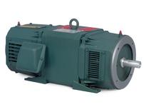 Baldor CD2007R-2 7.50HP 1750RPM DC 1812ATCZ SPG