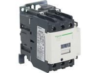 SquareD LC1D40L6 CONTACTOR 600VAC 40AMP IEC +OPTIONS 600VAC 40AMP IEC +OPTIONS