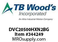 DVC20500HXN2BG