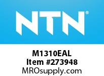NTN M1310EAL CYLINDRICAL ROLLER BRG