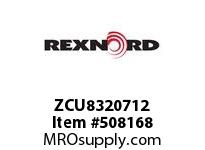 ZCU8320712 ND TAKE-UP ASSY W/ND BEAR 156366