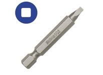 "IRWIN 3522395C #2 Square Recess Power Bit 1-15/16"""