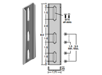 System Plast VG-201-S08 VG-201-S08