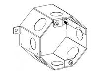 Orbit 3CB CONCRETE BOX 3^ DEEP