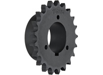 80Q72 Roller Chain Sprocket MST Bushed for (Q1)