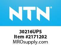 NTN 30216UP5 TRB