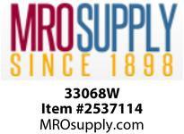 MRO 33068W 5/8 BARB X 1/2 FIP NYLON