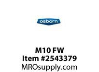 Osborn M10 FW Load Runner