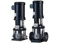 Grundfos 96083399 CRI 3-12 A-CA-I-E-HQQE 1PH 2HP TEFC 60HZ