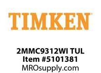 TIMKEN 2MMC9312WI TUL Ball P4S Super Precision