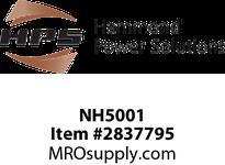 HPS NH5001 NH5 ENCLOSURE TOP PANEL Accessories
