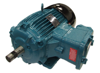Brook Crompton 258E108C-02 3HP 3000RPM 380-415/440-480V Cast Iron IEC EF90L C Face