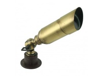 Orbit B103-AZ MR11 BRASS BULLET - ANT. BRRONZE