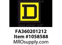 FA360201212