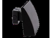 RAB WPLEDC52/PCS LPACK WALLPACK 52W CUTOFF C00L LED + 120V SWIVEL PC BRONZE