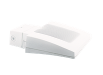 RAB WPLED26NW/PC2 LPACK WALLPACK 26W NEUTRAL LED PLATE & JUNC BOX + 277V PC BNZ