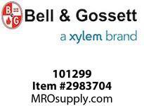 Bell & Gossett P75606 BEARING CAP