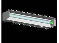 SCE-LF24NO Fixture Led Light w/o Outlet