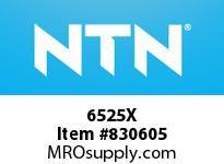 NTN 6525X Medium Size TRB 101.6<D<=203.2