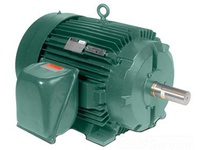 IDVSNM3587T 2HP, 1755RPM, 3PH, 60HZ, 145TC, 0535M, TENV, F1