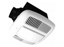 Orbit OD110LLH 110CFM DELUXE FAN LIGHT(LED) 0.6 SONE HUMIDITY SENSOR