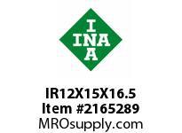 INA IR12X15X16.5 Inner ring