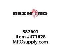 REXNORD 587601 425.S71.CMBRA C=7.50