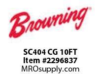 SC404 CG 10FT