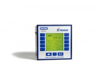 MagPowr CYGNUS-E Digital Tension Readout and Control DIGITAL CLOSED-LOOP TENSION CONTROL