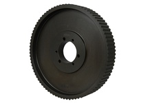 84H300 SF QD Bushed Timing Pulley