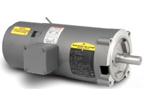 VBM3248T 5HP, 1750RPM, 3PH, 60HZ, 184TC, 3630M, OPEN, F1