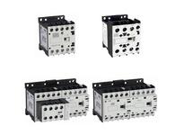 WEG CWCA0-13-00V18 CONTROL RELAY 1NO 3NC 120VAC Contactors