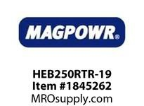 MagPowr HEB250RTR-19 HEB250 REPLACEMNT RTR KIT37MM