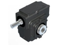 WINSMITH E43XDSS5X320HC E43XDSS 80 DLR 2.00 WORM GEAR REDUCER