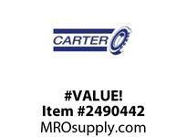 Carter MCNB-22-SBX