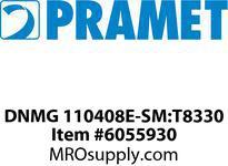 DNMG 110408E-SM:T8330