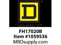 FH17020B