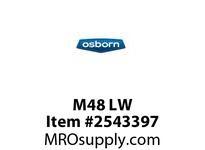 Osborn M48 LW Load Runner