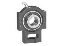 IPTCI UCT205-16-L3 Take Up Unit Set Screw Lock Wide Slot Bore Dia. 1^^ Wide Inner Race Insert Triple Lip Seal
